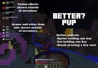 มอด ท้าประลองยุทธ Mod Better PvP (2)
