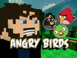 Map-Angry-Birds