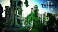 Map Teweran Survival Games 3 – Futuristic City
