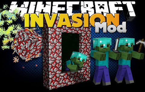 Mod Invasion