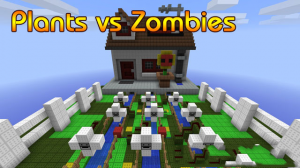 Plants-vs-Zombies-Map