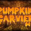 Mod Pumpkin Carvier