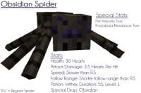 Mod Ore Spiders (1)