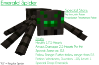 Mod Ore Spiders (3)