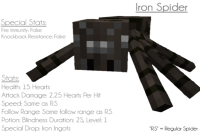 Mod Ore Spiders (4)