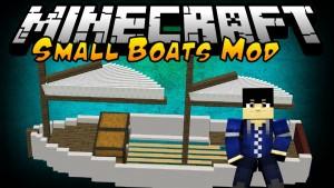 Mod Small Boats (1)