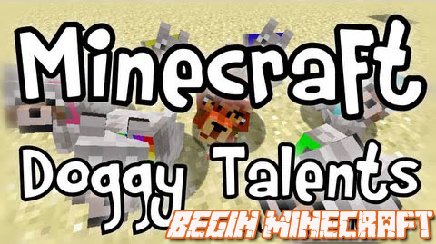Mod Doggy Talents (1)
