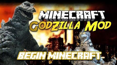 Mod Godzilla  (2)
