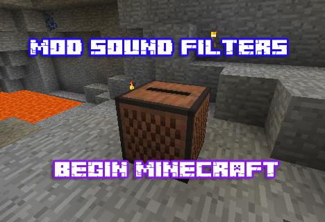 Mod-Soundo-Filters