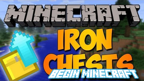 Mod-Iron-Chests