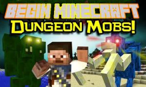Mod Dungeon Mobs (1)