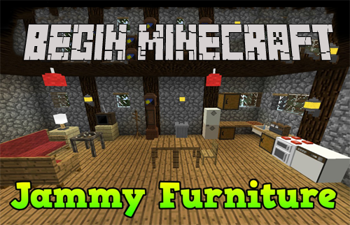 Mod Jammy Furniture Reborn (1)