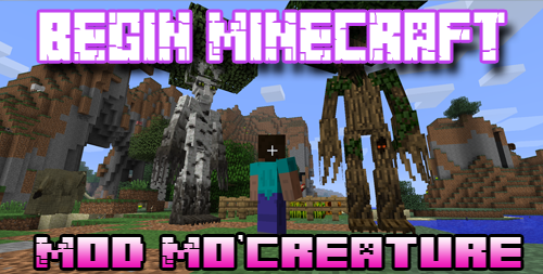 Mod-MoCreatures-(1)