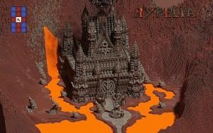 Hypelia-Castle-Evil-Map