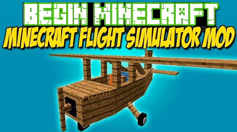 Flight Simulator Mod (1)