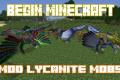 มอด ปีศาจ Mod Lycanite Mobs