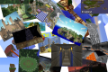 รวม SUPER MAP ใน MINECRAFT ที่สุดยอดที่สุด 18 MAP เทพ