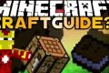มอด แสดงวิธีการคราฟ Mod CraftGuide