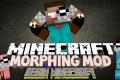 มอด แปลงร่าง ตัวละคร Mod morphing