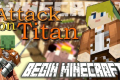 มอด ไททัน Mod Attack on Titan