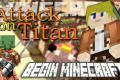 มอด ไททัน Mod Attack on Titan